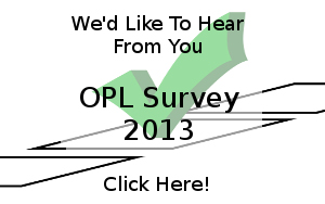 OPL Survey2013